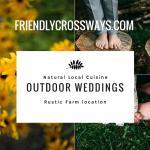 Farm to Table Weddings