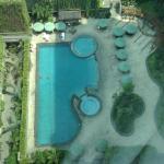 Foto de New World Manila Bay Hotel