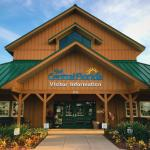 Central Florida's Visitor Information Center