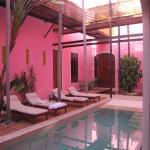 Снимок Rosas & Xocolate Boutique Hotel & Spa