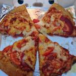 Photo de Pizzeria Dorado