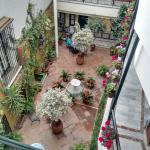 BEST WESTERN Cervantes Hotel -- Seville Foto