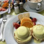 Photo of Cafe Chez Marie