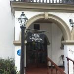 Hotel La Castellana Foto