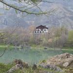Chalet sul lago