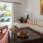 Cinnamon & Saffron Suites
