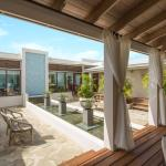 Janissa's Spa - Relaxation Terrace