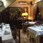 Restaurante La Alegria de la Huerta