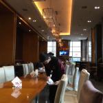 Foto di Olympic Mingdu International Hotel