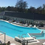 Pool - Ystad Saltsjobad Photo
