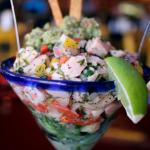 Ceviche todos santos from Don Juanz