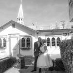 Foto de Wee Kirk O' the Heather Wedding Chapel