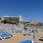Pernera Beach Hotel-bild