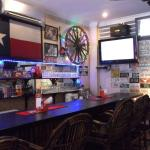 Lone Star Saloon Bar and Guest House ภาพถ่าย