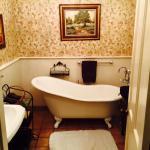 Verandas Guest House Foto
