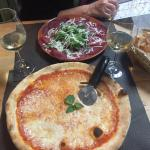 Italian Lunch 1st Floor