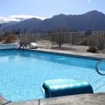 Borrego Valley Inn Foto