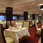 Burgundy Restaurant