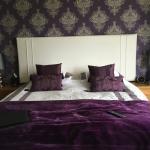 The beautiful MARPLE room