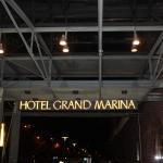 Scandic Grand Marina Foto