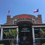 Saltgrass Steakhouse Foto