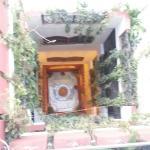Photo de Hotel Kishan Palace
