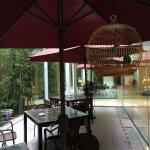 Hotel Kapok Beijing Aufnahme