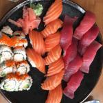 Hanami Sushi & Grill Foto