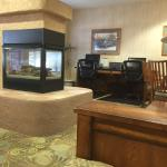 Photo de Holiday Inn Express Roswell