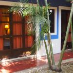Photo de Hotel Hacienda Merida