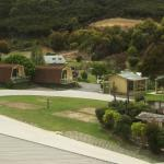 Whatuwhiwhi TOP 10 Holiday Park Foto