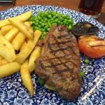 Sirloin Steak Special