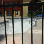 Here is pic of pool
