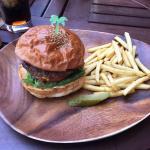 Island Burgersの写真