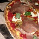 Bild från Nonno Alby's Brick Oven Pizza