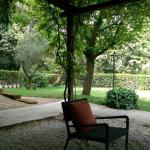 Villa Magnolia Relais Foto