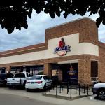 Pj's Cafe in Irving