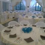 Sala Velia per eventi