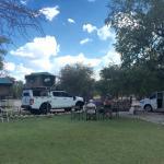 Foto di Roy's Camp