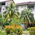 Photo de Lanai Hotel
