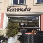 Foto de Kehrwieder Kohvicum