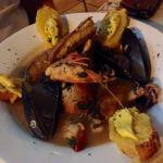 The food was just divine. Would strongly recommend the Escargot, Beef Bourguignon, Bouillabaisse