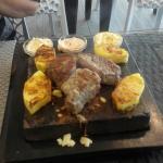 Fotografia de Queens Restaurant