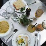 Cafe Corto e Nero照片