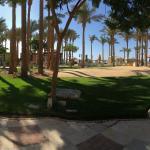 Landscape - The Makadi Palace Hotel Photo