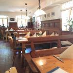 Restaurant Staufenbrucke