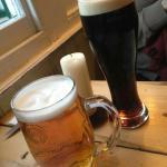 A wonderful pub atmosphere & amazing food!