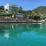 Photo de La Moda Beach Hotel