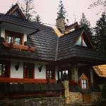 Tatra Chalet Foto