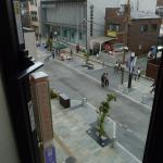 Photo de Nara Washington Hotel Plaza